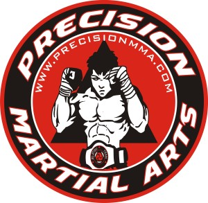 Precision Martial Arts MMA Kickboxing Houston