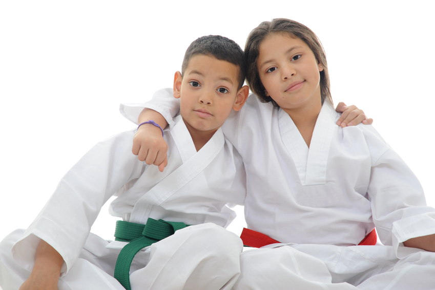 Martial Arts for Kids in Houston