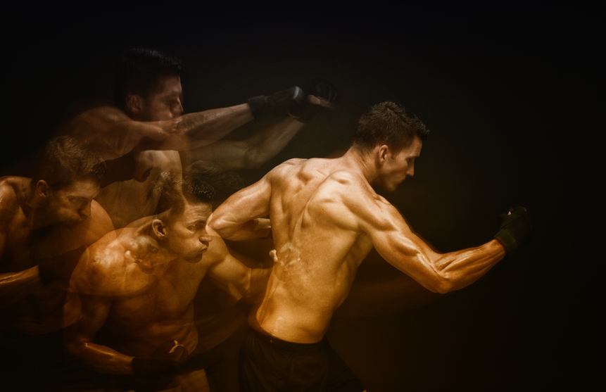 MMA Classes in Houston at Precision Martial Arts