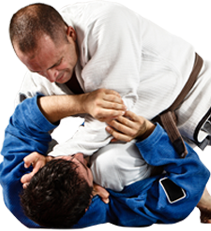 MMA and Brazilian Jiu Jitsu BJJ Classes in Houston