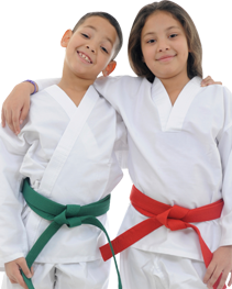 kids martial arts classes in houston