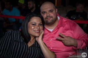 Ricky and Felicia Menard
